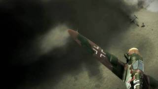 IL-2 Sturmovik: Birds of Prey - Aerial Gameplay Trailer [ HD ]
