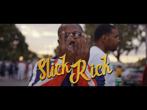 Youtube: Rekta – Slick Rick (feat. CaliDro) – Official video