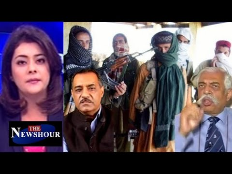 Time To Put A Complete Freeze On Ties With Pakistan?: The Newshour Debate (29th Nov)