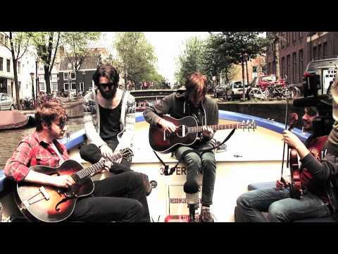 Dry The River - Shaker Hymns (Live)