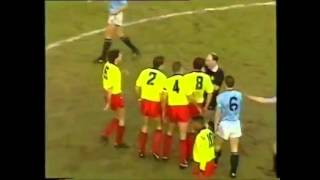 Vinnie Jones Fouls And Fight Compilation
