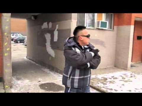 Chuckie Akenz - Reality Music Video