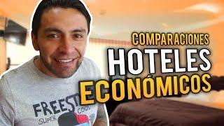 HOTELES EN QUITO ¿PORQUÉ TAN ECONÓMICOS? - PRIMERA PARTE