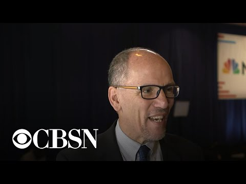 DNC chair Tom Perez on how the party is planning on avoiding the mistakes of Iowa