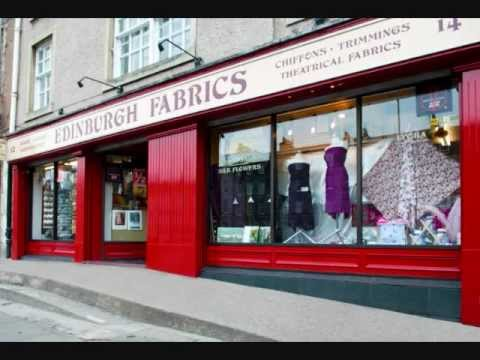 An Introduction To Edinburgh Fabrics