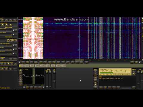 Turkmen Radio 1 279kHz