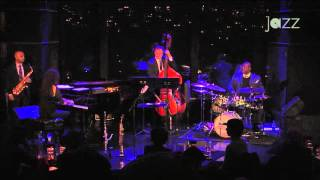 "Chantale Gagne Quartet-""In Time""-at Dizzy's, NYC 1-11-2016"