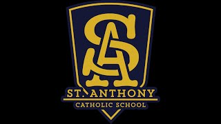 St. Anthony School: Open House Video 2021