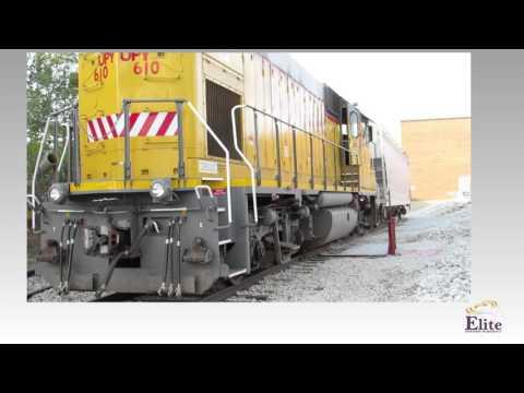 Resin Train