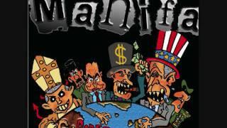 Manifa - Las drogas