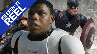 New Star Wars Toys and Marvel Studios Shake-up - IGN Keepin