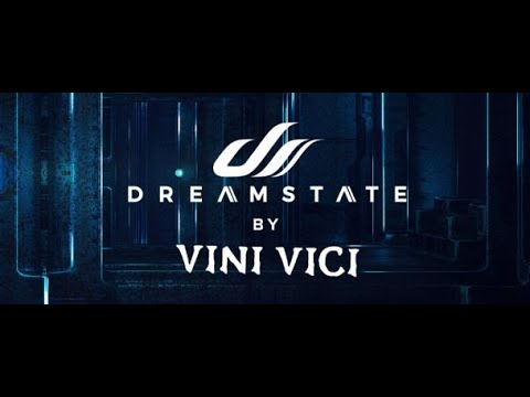 Dreamstate 019 (March 2020) [Goa-Psy Trance Channel] (With Vini Vici) 16.03.2020