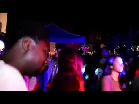 Tropical Latin Night With DJ MONNEY DJ FLOW  DJ SCA
