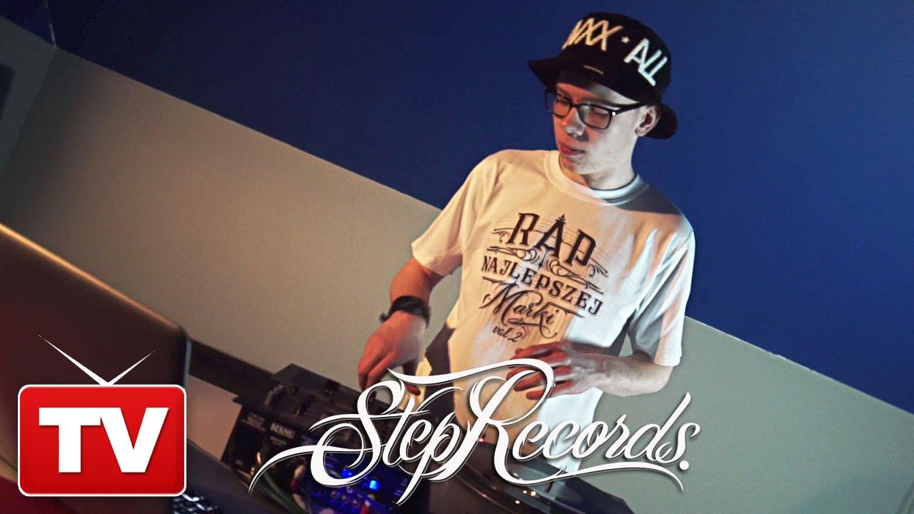 DJ Flip - Rap Najlepszej Marki vol. 2 (video promomix)