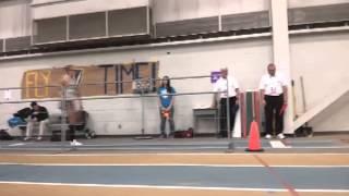 Download Video Hubert Chevrette-Belisle 6.51m long jump MP3 3GP MP4