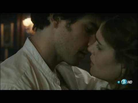 SANTIAGO CABRERA Anna Karenina And Vronsky