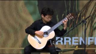 Rodrigo   En los Trigales Jeseok Bang