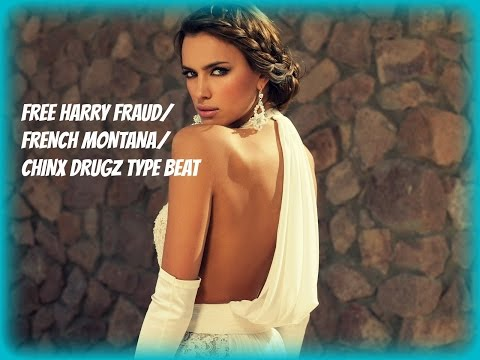 "FREE French Montana/Chinx Drugz/Harry Fraud Type Beat - ""Columbia"""