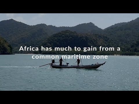 Africa has much to gain from a common maritime zone
