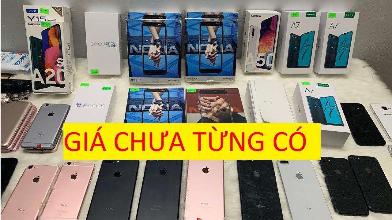 Số 39: GIÁ RẺ NHƯ CHO thanh lý điện thoại cũ chơi game iPhone, Samsung, Oppo, Nokia, Meizu, Vivo