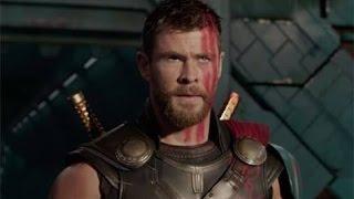 "Thor: Ragnarok Teaser Trailer - ""Sweet Dreams"" Team Thor [HD] FunMade"