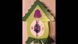 Moocoo Clock, Cow Cuckoo Clock