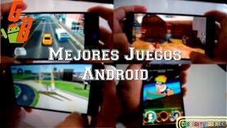 Mejores Juegos Android Gratis - SEPTIEMBRE 2017 (Top 10 Mejores Juegos GRATIS Para Android 2016)♥