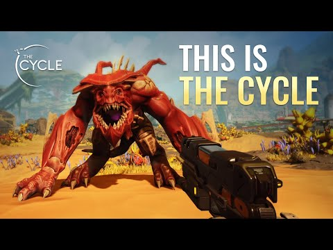 This Is The Cycle - Gameplay Trailer