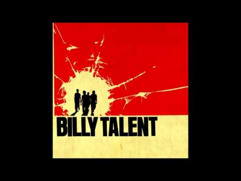 Billy Talent - Standing in the Rain (HD)