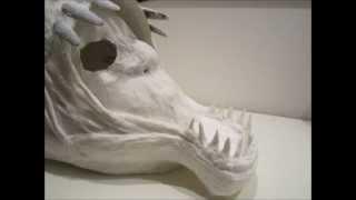 Venom Mask Tutorial