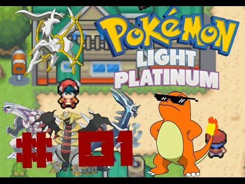 pokemon light platinum walkthrough pdf