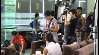 Behind the Scenes with Vivian Lai