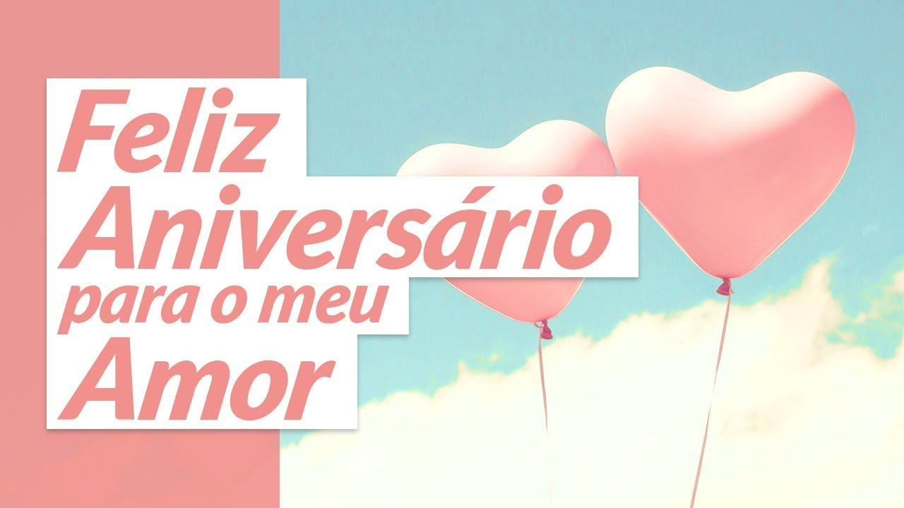 Feliz Aniversario Orkut: Feliz Aniversário Para O Meu Amor