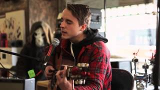 Andy Shauf - Jenny Come Home - Live At Sonic Boom Records