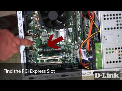 D-LINK DWA-556 XTREME N PCI EXPRESS DRIVER UPDATE
