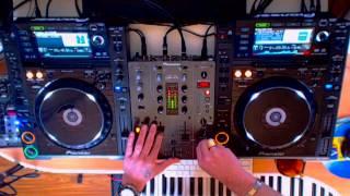 Hardstyle Session - DJ Katalin - 07/08/2013