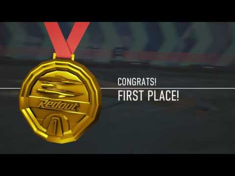 Redout Campaign - Gameplay - Twitch Channel - 13th September 2016 2nd