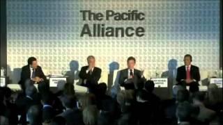 Alianza del Pacífico en Nueva York