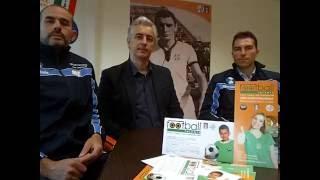 Football Talents, intervista agl organizzatori