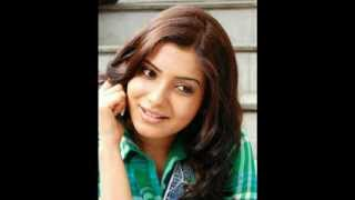 Veesum Velichathile Song from Naan Ee (Eega) Featuring Samantha♥
