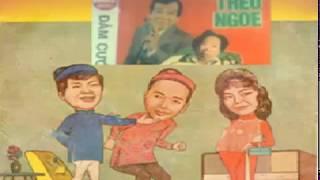 Cải lương hài: Đám cưới tréo ngoe-Tùng Lâm .Văn Chung Hồng Nga-Linh Huệ-Vũ Minh Vương
