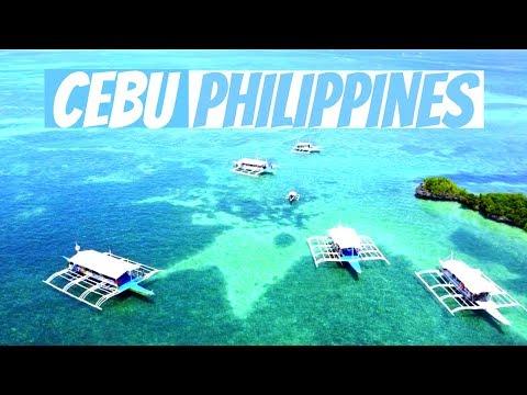 Cebu Philippines 2017 Travel Diary