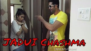 I got GLASSES that can SEE right through CLOTH - Naughty Hindi Short Film