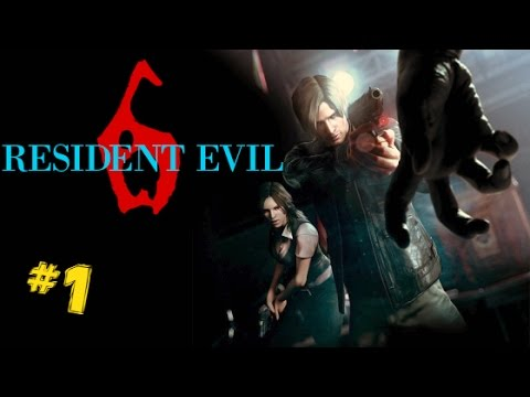 Resident Evil 6 | THE PERFECT STRATEGY!