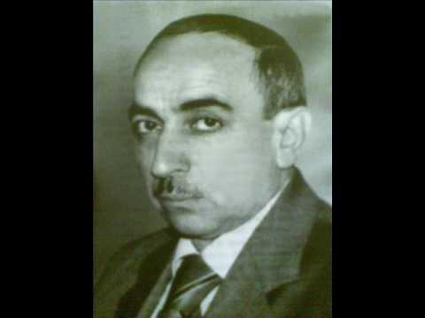 Sedi Memmedov - Shushanin daglari