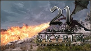 Прохождение TES V: Skyrim - Legendary Edition — #21: Тихая луна