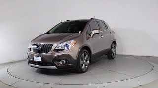 2014 Buick Encore Sport Utility Leather For sale in Miami  Fort Lauderdale  Hollywood  West Palm Bea