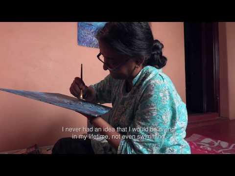 Coral Woman - Trailer