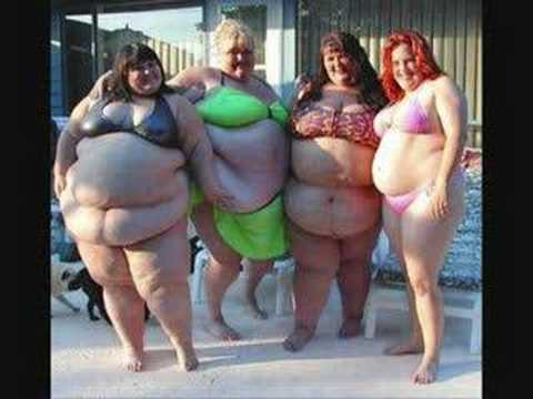 Fat Bitches