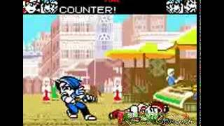King of Fighters R-2 (Neo Geo Pocket Colour)